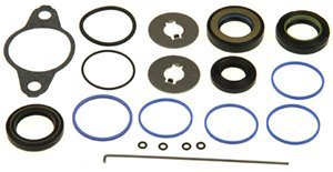 - ACDelco 36-348464 Professional Steering Gear Pinion Shaft Seal Kit with Bushing, Gasket, and Seals