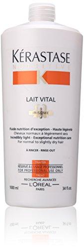 Nutritive Lait Vital Conditioner Kerastase Conditioner 34 oz Unisex (Kerastase Conditioners)