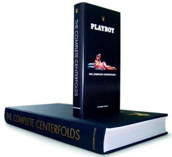 Playboy - The Complete Centerfolds: Alle Playmates von 1953 bis 2007