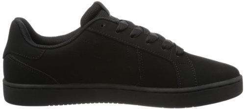 Men Up Black Black LS US 9 D etnies Black Lace Fader IHqwxOxda7