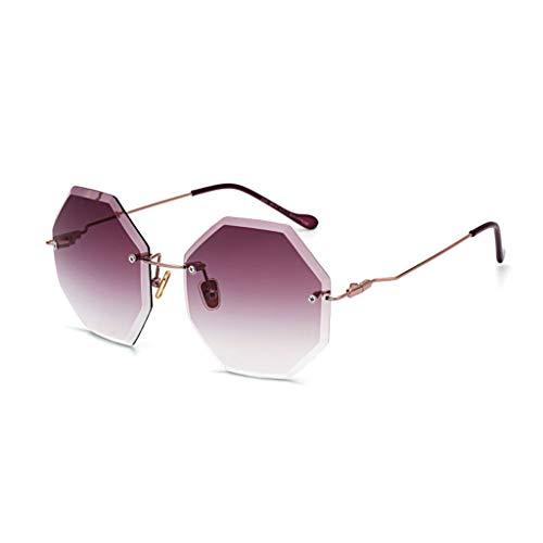 Cadre de de sans ajustées D Des Lunettes Soleil Version soleil coréenne de Sport lunettes Femme Nouvelle Femme 878anv6O