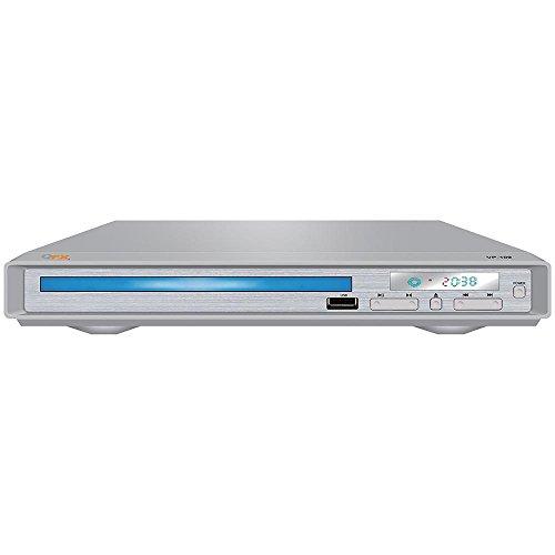 QFX VP109SVR Digital Multi Media Player