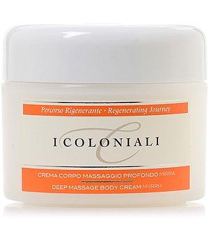 I Coloniali Hand Cream - 5