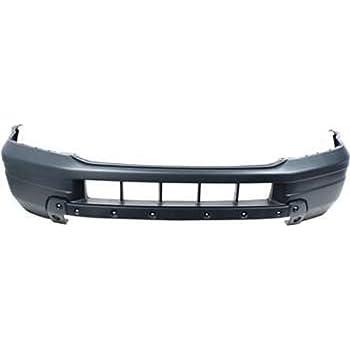 Genuine Honda Parts 71143-S9V-A00 Passenger Side Front Bumper Cover Retainer
