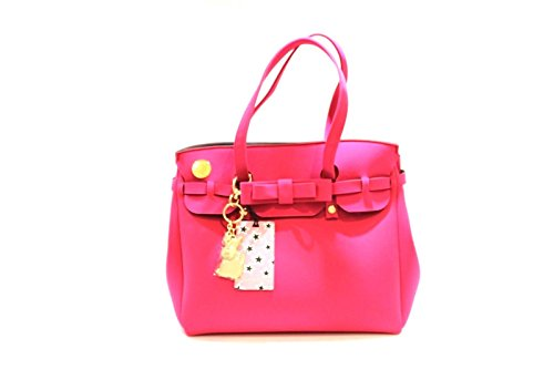 Fille For La Bag 31x17x28cm Women Shoulder Fleurs Des Freesia 1TTXnxwqd6