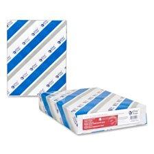 Elite Image Laser Paper Ream of 500 Sheets, White (ELI45002) (Laser Image Elite Paper)