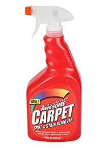 LA's Totally Awesome Carpet Spot and Stain Remover (32 fl oz/ each pk)