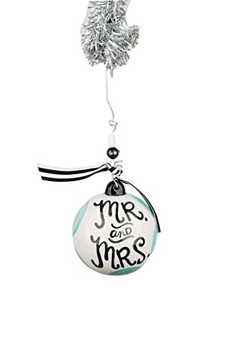 - Glory Haus Mrs. Ball Ornament, Multicolor