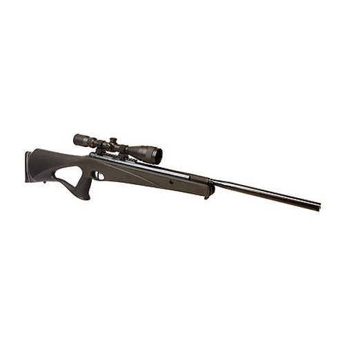 Benjamin Trail NP, Nitro Piston, air rifle combo - 0.220 Caliber