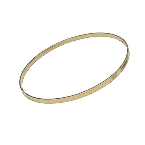 anneau de bracelet en or 18k [102]