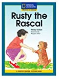 Windows on Literacy Fiction: Rusty the Rascal, National Geographic Learning, National Geographic Learning, 1426350287