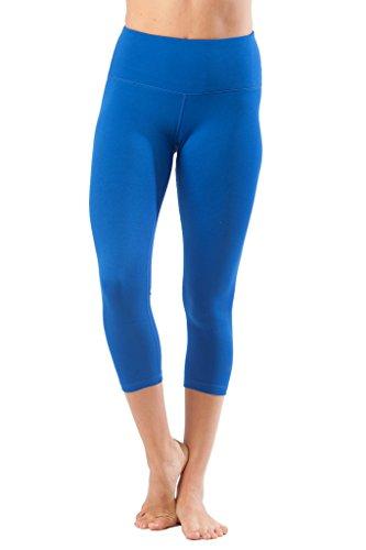 Yoga Crop Legging - Yogalicious 22