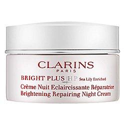Clarins Bright Plus HP Repairing Brightening Night Cream (Quantity of (Bright Plus Hp Brightening)