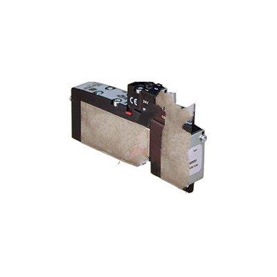 Norgren VS26S517DF313A VALVE SOL SPR RTN 24VDC 5/2 NON-LOCK 145PSI 1350L/M VS26 SERIES