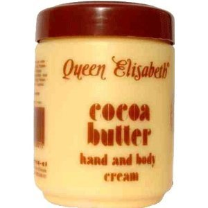 Cocoa Butter Cream Body Scrub