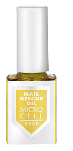 MicroCell: Nail Rescue Oil - MICRO CELL 2000 (12 ml)