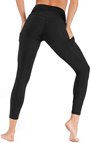 Pockets Control Workout See Through Leggings product image