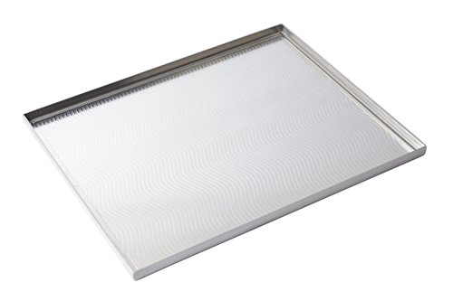 Bon Chef 2189SC 2 Well Hot Wave Grill Tray, 30