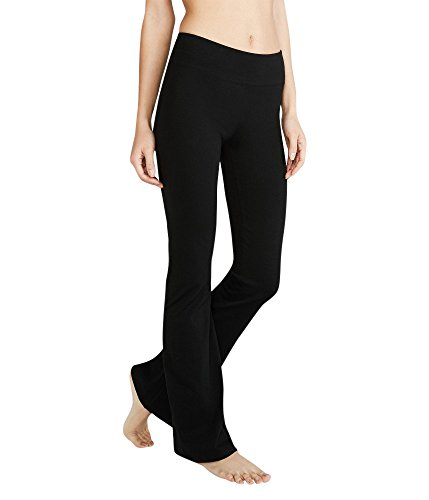 Aeropostale Womens Core Bootcut Pants