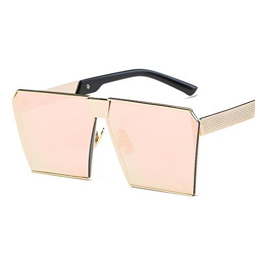 Mercury Gafas polvo Gold Gafas Mujer Moda Frame De Caja Cherry De Blue Sol Color De Sol en De De Golden Cherry De Gafas Sol Blossom Gafas JUNHONGZHANG La 0wUqp1Zcx