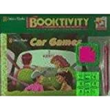 Car Games, Elaine Lonergan, 0307304787