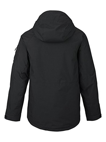 Snowboard nbsp;giacca Jacket Black True nbsp; Hill Top Da Burton IwRYSqan