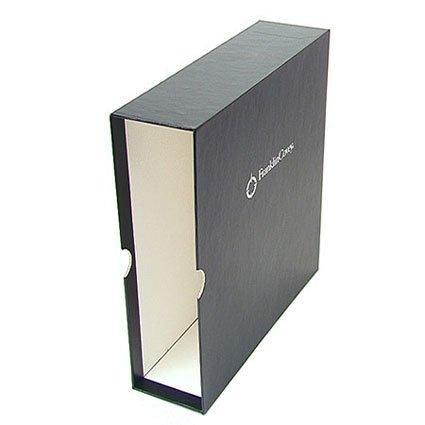 Monarch Storage Case (Monarch Storage Case Sleeve - Black)