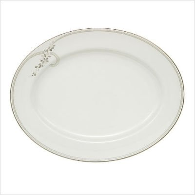 (Waterford China Ballet Jewels Platter Medium)