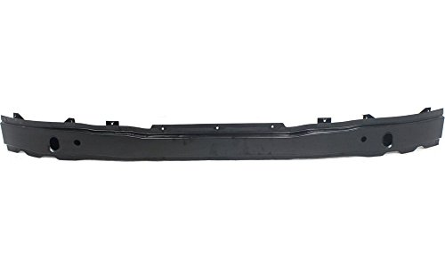 Mitsubishi Mirage Auto Parts (Evan-Fischer EVA17572011673 Bumper Reinforcement for Mitsubishi Mirage 97-02 Front Sedan Steel Primed Replaces Partslink# MI1006133)