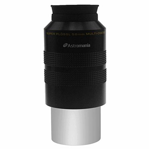 Astromania 2'' 56mm Super Plossl Telescope Eyepiece by Astromania (Image #1)