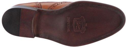 Florsheim RUSSELL 50723-01 Scarpe basse classiche, Uomo Marrone (Tan)