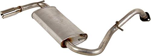Bosal 228-101 Exhaust Silencer (Toyota Matrix Exhaust Muffler)