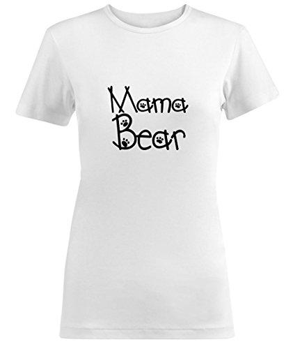 Mama Bear Damen T-shirt