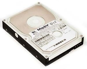- MAXTOR 91024U3 528UG 5400RPM 10GB 10.2GB 3.5 IN IDE HARD DRIVE 5/12V-DC B457983