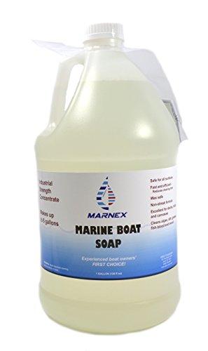 Marine Boat Soap 1 gallon