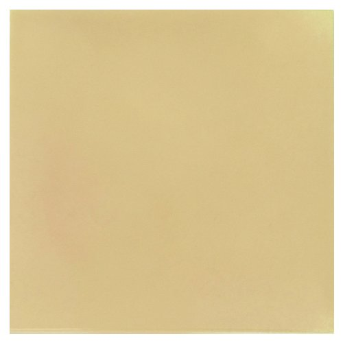 Solistone Hand Painted Field Crema 6 in. x 6 in. Ceramic Wall Tile (2.5 Sq. (Hand Painted Field Tile)