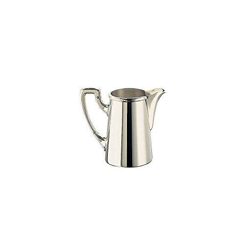 Broggi Rubans Milk jug/Cream holder Silver-plated