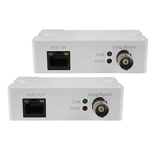 Highest Rated Surveillance Video Transmission Systems