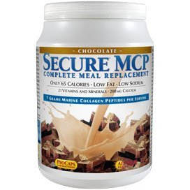 Secure MCP Complete Meal Replacement - Chocolate