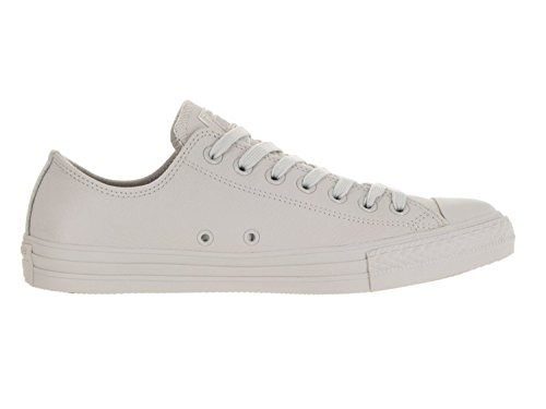 Converse S Ox, Chaussures Basses Mixte Adulte Mouse/Mouse/Mouse