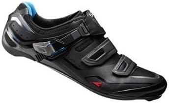 SHIMANO 2015 SH-R260LE Men s Elite Racing Custom-Fit Road Cycling Wide Shoe