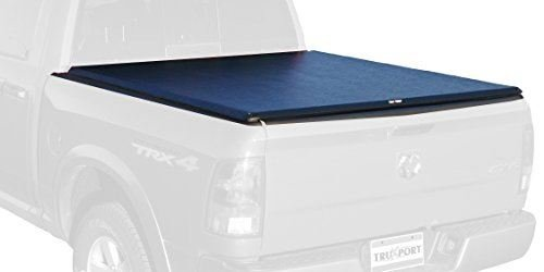 Truxedo 248901 TruXport Truck Bed Cover 09-17 Dodge Ram 1500 8' Bed, 10-17 Dodge Ram 2500/3500 8' Bed
