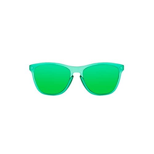 604f70e8dc KOALA BAY - Gafas de Sol Palm Beach Verde Mate Lentes Verde 60% de descuento