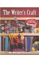 The Writer's Craft: Red Level