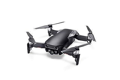 DJI CP. PT. 00000154.01 Mavic Air Drone Fly más Combo, Onyx Negro ...