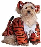 Pet Raja The Tiger Dog Costume For Medium Dogs, My Pet Supplies