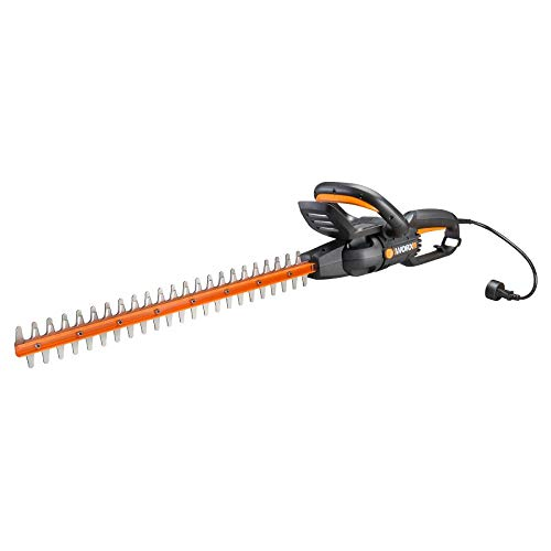 Industrial Trimmer - WORX WG217 4.5 Amp 24