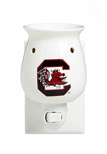 NCAA EverScents Nightlight Warmer - University of South Carolina