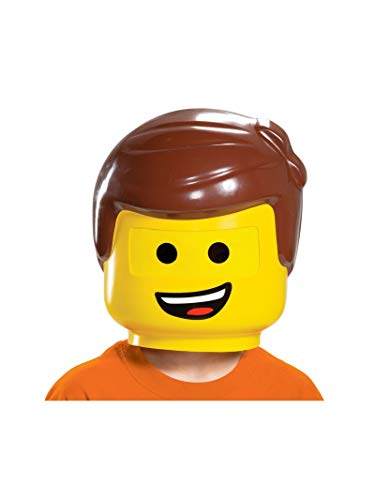 Lego Movie 2 Emmet Child