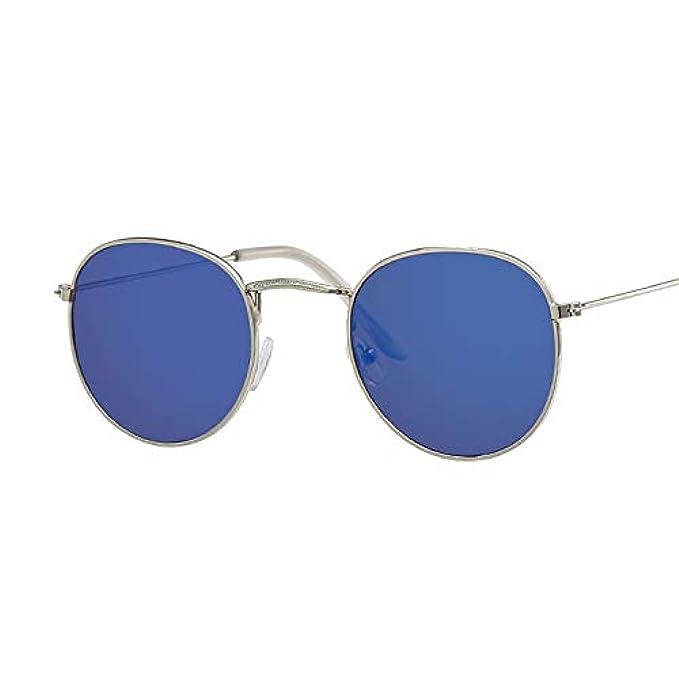 Sunglasses Small For Eyewear Luxury Glasses Men Retro Round Sun Vintage Women Tyjyy